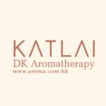 DK Aromatherapy